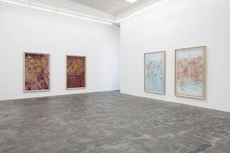 Julie Lænkholm   Omsorg, installation view