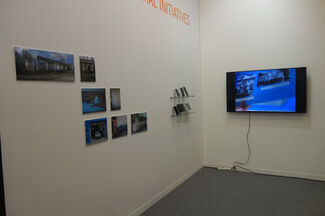 Izolyatsiya at artmonte-carlo 2017, installation view