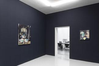 MAGNUS PLESSEN – nineteen hundred fourteen, installation view