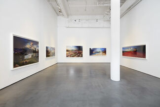 Day to Night, installation view