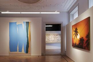 Form & Volume, installation view