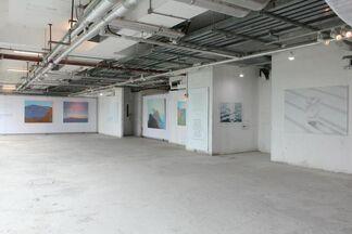 Radiance, installation view