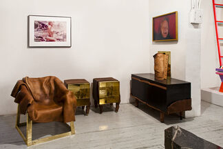 Contemporary on Chrystie, installation view
