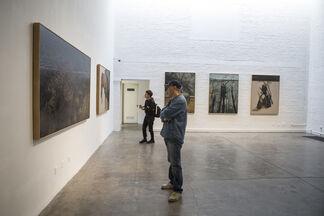 Nashunbatu: New Works, installation view
