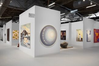 Sean Kelly Gallery at The Armory Show 2020, installation view