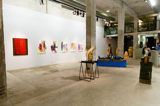 Beuys, Beuys, Beuys, installation view