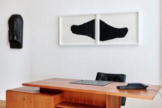 Jorinde Voigt - You, installation view