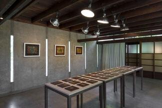 Tony Greene: Room of Advances, installation view