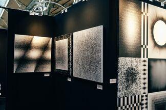 Urban Art Fair x Ground Effect, installation view
