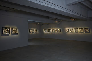 For Tomorrow You will not Recognize Us - A Solo Exhibition by Victor Balanon, installation view