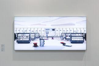 Roehrs & Boetsch at Artissima 2017, installation view