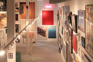 Bruce High Quality Foundation: Brucennial 2012, installation view