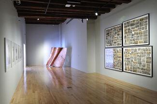 Rastros y vestigios. Indagaciones sobre el presente. Colección Isabel y Agustín Coppel., installation view