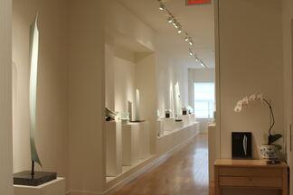Fukami Sueharu: Porcelain Sculptures, installation view