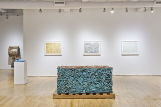 Dufala Brothers: Waste Dreams, installation view
