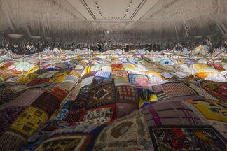 KENGO KITO <SIMULACRUM>, installation view