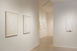 Joan Waltemath: In the Absence of Grief, installation view