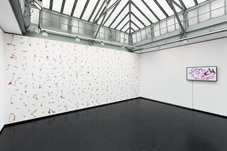 New Portraiture, installation view