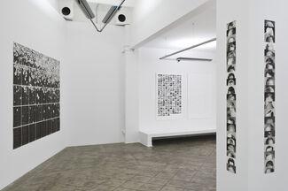 ProjecteSD at Art Basel 2015, installation view