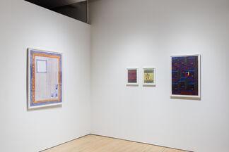 Anthony Campuzano: Venture Inward, installation view
