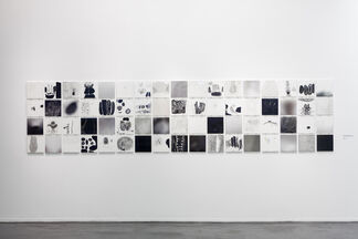 New Directions: He Xiangyu, installation view