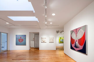 Tracing the Out of Sight, installation view