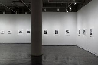 Ray K. Metzker: Philadelphia Elusive, 1962-2009, installation view