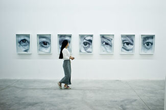 Close Up, installation view