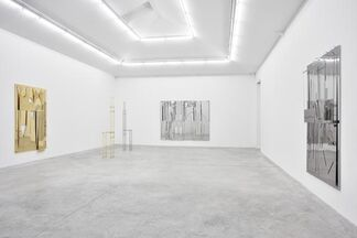 Tarik Kiswanson; No Hard Feelings, installation view