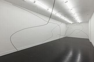 Hurricanes, installation view