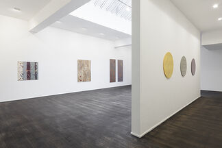 Terrasanta Relief, installation view