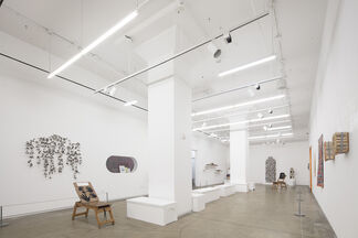 A Way With Words: The Power and Art of the Book, installation view