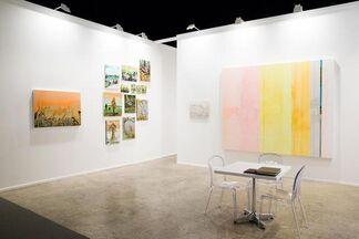 Art Dubai, installation view