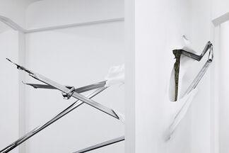 John von Bergen - Prey Voidant, installation view