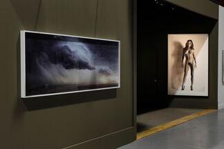 Hamiltons Gallery at PARIS PHOTO LA, installation view