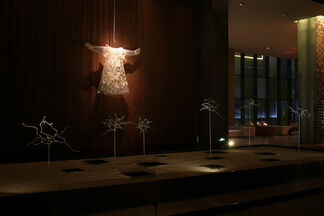 Objects from the Void: Sculpture by Pan Kai, installation view