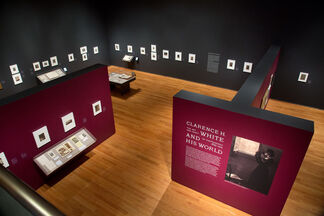 Clarence H. White and His World, installation view