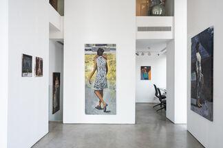 Iddo Markus | Family Matter, installation view