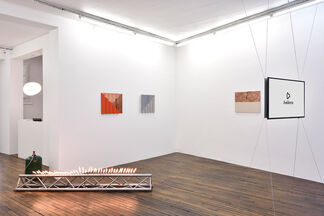 Monuments Offerts, installation view