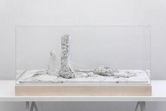 GSB / Gallery Steinsland Berliner at CHART 2020, installation view