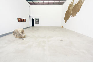 Labor and Time, installation view