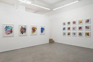 Patrick Alston: Eighty Days - Trials and Tribulations, installation view