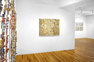 Laurie Frick: Who are you? What day is it?, installation view