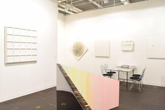 Borzo Gallery at Art Basel 2017, installation view