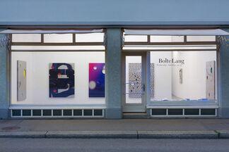 Cristian Andersen & Loredana Sperini, installation view