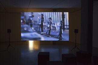 Lombard Freid Gallery: Cao Fei: La Town, installation view