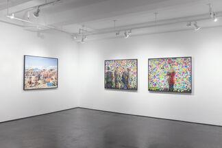 "Matthew Pillsbury ""Sanctuary"", installation view"