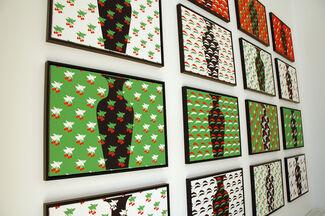 70 |  Sándor PINCZEHELYI, installation view