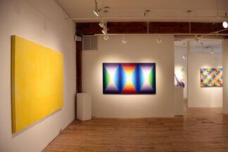 A Shared Interest, installation view