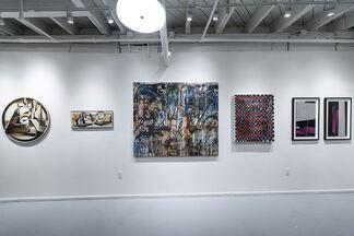 A Major Minority, installation view